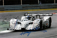 Beppe Gabbiani (ITA) Formel 1 GP 1978 Surtees,Osella original signiert/signed !