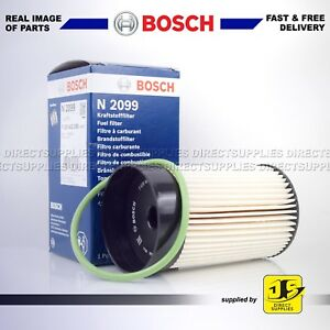 IVECO DAILY IV 3.0 2.3 - DAILY V 3.0 2.3 GENUINE BOSCH FUEL FILTER N2099