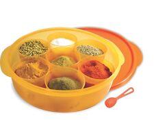 Oliveware - 1700 ml Plastic Food Storage