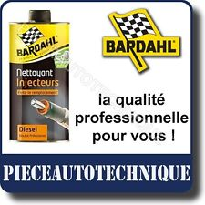 NETTOYANT PROFESSIONNEL INJECTEUR DIESEL ANTI POLLUTION BARDAHL 11551 INJECTEURS