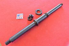2928-25 HARLEY JD FOOT BOARD SUPPORT ROD FRONT & REAR 1925-1929