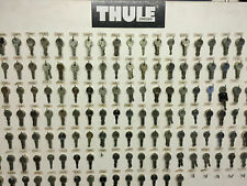 THULE Ersatzschlüssel Schlüssel f. Dachbox Fahrradträger etc. N*** N089 N231 etc