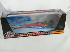 CARQUEST RACING 1:25 SCALE TOP FUEL DRAGSTER DIE-CAST METAL NIB