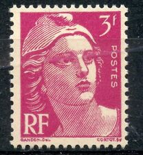 STAMP / TIMBRE FRANCE NEUF N° 806 ** TYPE MARIANNE DE GANDON