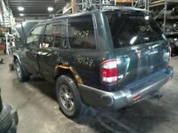 Engine 3.3L A 4th Digit VG33E From 12/98 VIN 7 Fits 99 PATHFINDER 2735480