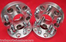 "2013 | Dodge | Ram 1500 | 4 pcs | WHEELS SPACERS | 1.5"" | hub centric Billet"