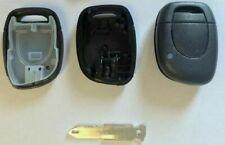Coque Clé clef Plip Télécommande Renault Clio 2 Twingo1 kangoo PHASE 1 bouton