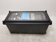 GENERAL ELECTRIC DIFFERENTIAL RELAY 12STD15D3A REV.B TYPE STD