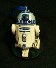 Star Wars R2-D2 The Force Awakens/Classic Christmas Ornament Droid