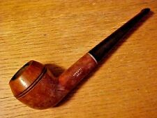 Beautiful  Old Vintage ~ IMPORTED BRIAR ~ Smoking Pipe