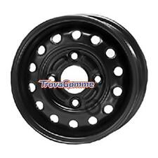 CERCHIO IN FERRO Ford Focus 6Jx15 4x108 ET52.5