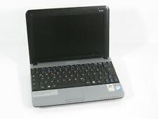"MEDION Akoya E1210 Netbook PC 1,6GHz Intel Atom 10"" Display 160GB Festplatte"