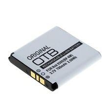 Batería para Nokia 3250/3250 Xpress Music Nokia bp-6m Li-ion