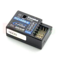Futaba R314SB-E 4 Channel 2.4GHz T-FHSS Receiver