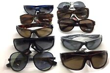 Harley Davidson Wholesale lot gunmetal black tortoise blue gray matte Sunglasses