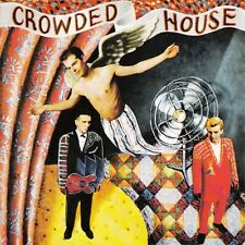 Crowded House Crowded House 180g LP (new)