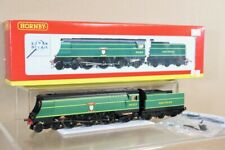 HORNBY R2219 SOUTHERN SR 4-6-2 WEST COUNTRY LOCO 21C123 BLACKMOOR VALE BOXED nu