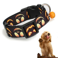 Personalized Dog Collar Adjustable Designer Solid Puppy Pet Fancy Collars Breeds