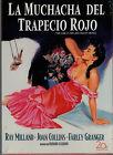 La muchacha del trapecio rojo (The Girl in the Red Velvet Swing) (DVD Nuevo)