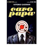Dvd CARO PAPA' - (1979)  *** Vittorio Gassman *** ..NUOVO