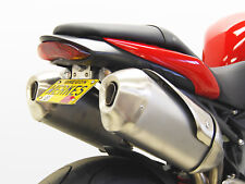 M- Competition Werkes 1T1051 Fender Eliminator Kit