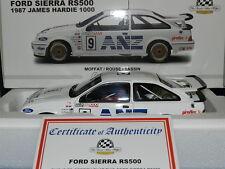 "Biante 1/18 Ford Sierra RS500 Bathurst 1987 Moffat/ Rouse/Tassin ""ANZ"" MiB"