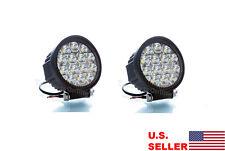 42w High power LED Spot light driving work lamp for truck SUV UTV ATV 4X4 QUAD