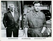 JEAN GABIN MAURICE BIRAUD MELODIE EN SOUS-SOL 1963 VINTAGE PHOTO ORIGINAL N°9