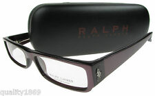 GENUINE POLO RALPH LAUREN DESIGNER EYE READING GLASSES, SPECTACLES FRAMES  NEW