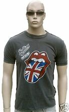 AMPLIFIED ROLLING STONES Vintage Destroyed T-Shirt M