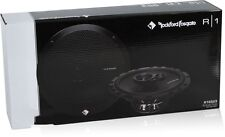 "Rockford Fosgate Prime R165X3 180 Watts 6.5"" 3-Way Coaxial Speakers Pair NEW"