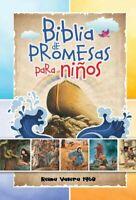Biblia de Promesas para Niños / Children Bible Promises : Reina Valera 1960: ...