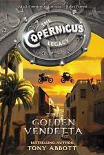 Copernicus Legacy: The Copernicus Legacy: the Golden Vendetta 3 by Tony...