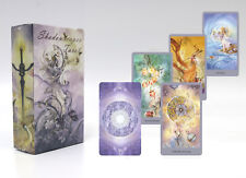 Shadowscapes Tarot Cards Deck 78 set New Rider Waite New English Full Version