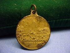 ancienne Médaille Badges d'événement Würzburg wurtzbourg 1889 1200 Années Pièces