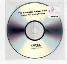 (GP324) The Asteroids Galaxy Tour, The Sun Ain't Shining No More - 2008 DJ CD