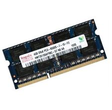 Ram 4gb de mémoire Acer Aspire One 721 722 ao721 ao722-AMD c-60 Hynix ddr3