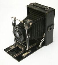 IBSOR DRP BELLOWS POCKET 9x12 FOLDING CAMERA, Doppel Anastigmat 4.5/135 mm lens