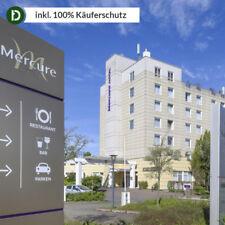 3 Tage Kurzurlaub im Mercure Hotel Hannover mit Frühstück