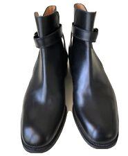 EUC J.M. Weston Men's Boots Size 10E France