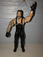 WWE WWF Undertaker Jakks 2003 Wrestling Action Figure American Badass Deadman