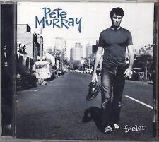 PETE MURRAY - Feeler - CD 2004 USATO OTTIME CONDIZIONI