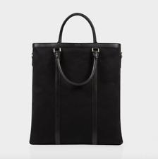 Paul Smith Men's Bag -  BNWT Mainline Black Canvas/Leather Travel Tote RRP:£395