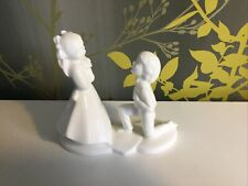 """Royal Doulton Figure Of The Year 1999 """"The Promise"""""""