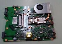 Toshiba AMD AMM300DB0ZZGQ Motherboard