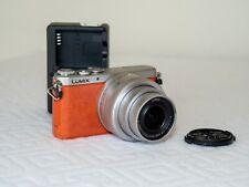 Panasonic LUMIX 16.0MP Digital Camera w/ 64GB SD card, kit lens