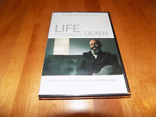 LIFE IN THE FACE OF DEATH Living Bible Biblical Study Day of Discovery DVD NEW
