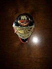 New York Islanders Goalie Pin