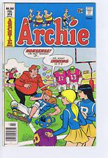 Archie #268 Archie Pub 1978