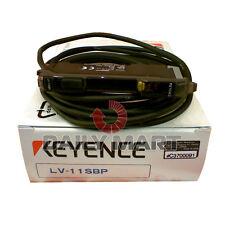 NEW Keyence LV-11SBP Ultra-Compact Digital Laser Amplifier Sensor PNP Output